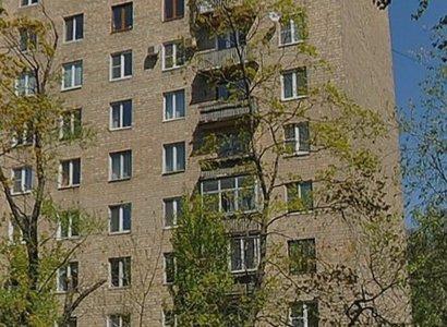 Ломоносовский пр-т, 6, фото здания