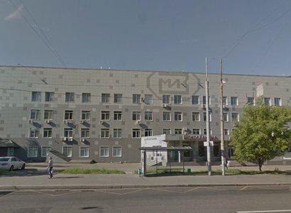 Бол. Семеновская, 42, фото здания