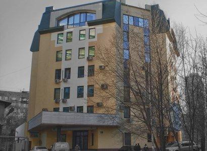 Ломоносовский, фото здания