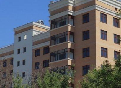 Надежда, фото здания