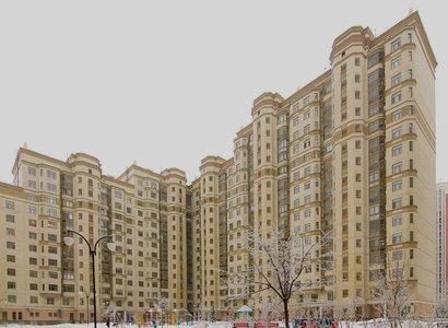 Шуваловский, фото здания