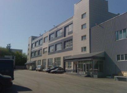 Вега, фото здания