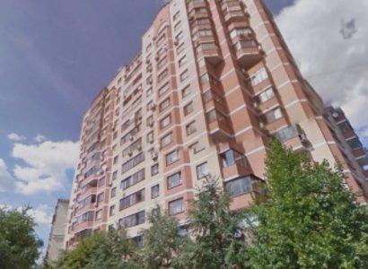 Ивантеевская, 9, фото здания