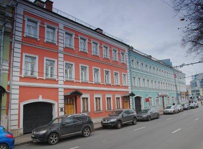 Петровский б-р, 21,23, фото здания