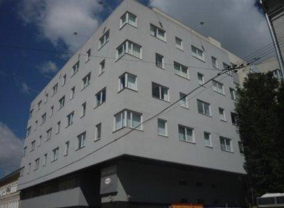 Европа Хаус, фото здания