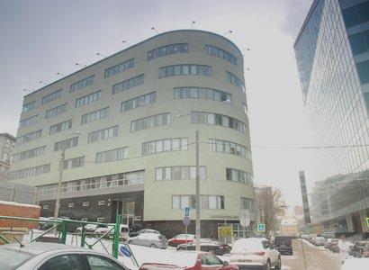 Миллениум Хаус, фото здания