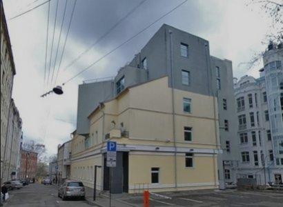 Пушкарев пер, 9, фото здания