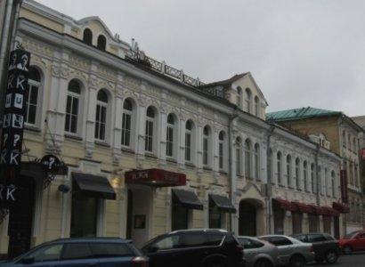 Петровка, 21, фото здания