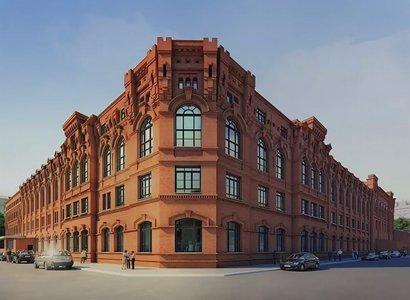 Луч, фото здания