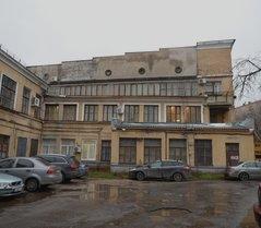 Фото 1-ая Фрунзенская, 3а