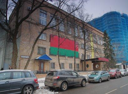 Трубецкая, 28с1, фото здания
