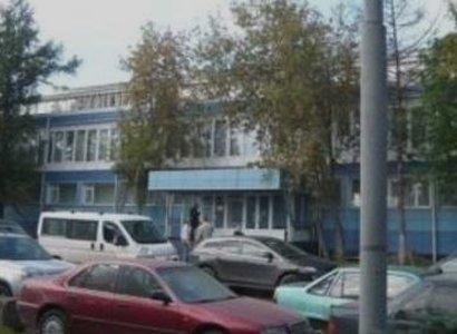 Береговой пр-д, 2с3, фото здания