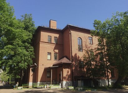 Мукомольный пр-д, 2с1, фото здания