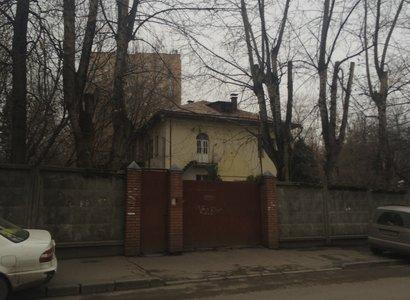 Тучковская, 3, фото здания
