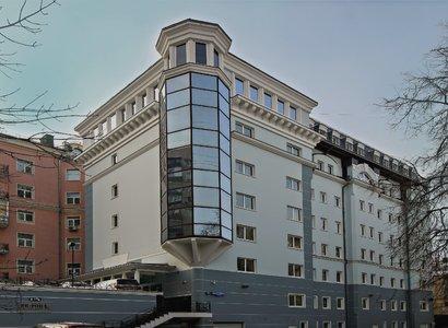 Ян-Рон, фото здания