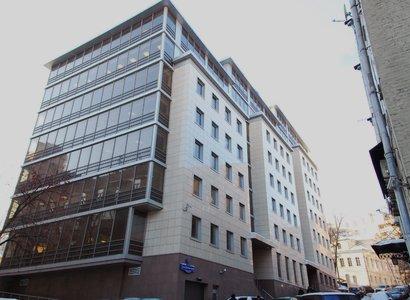 Волконский, фото здания