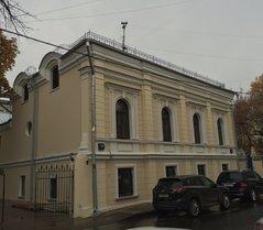 Фото Архангельский пер, 10а.с1