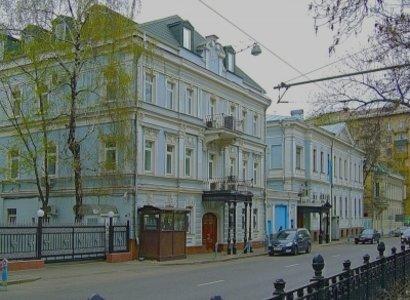 Дом Федотовой, фото здания