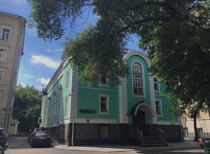 Смоленская-Сенная пл, 27с6, фото здания