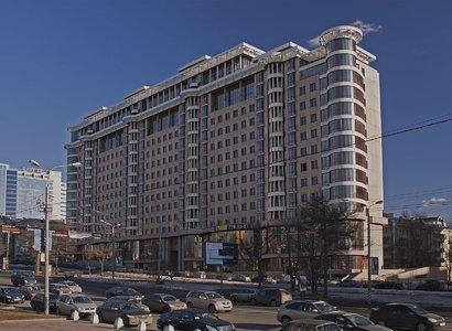 Новый Арбат, 27, фото здания