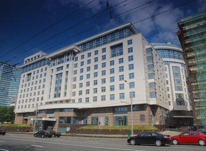 Новый Арбат, 32, фото здания