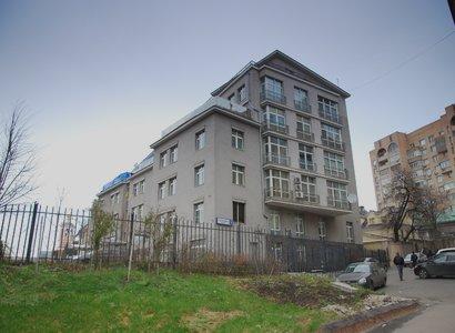 Троицкая, 5, фото здания
