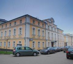Фото 2-й Троицкий пер, 3