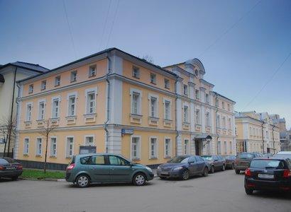 2-й Троицкий пер, 3, фото здания