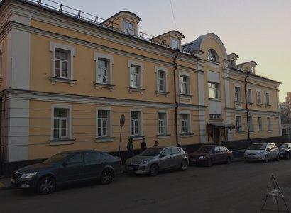 2-й Троицкий пер, 5, фото здания