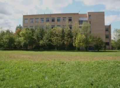 Наш центр, фото здания