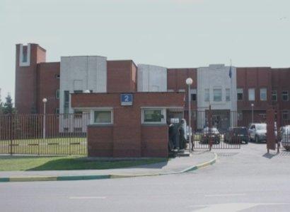 9-я Радиальная, 2, фото здания