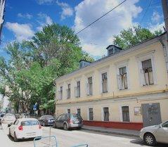 Фото Кривоколенный пер, 10с2
