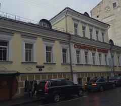 Фото Бобров пер, 4с1