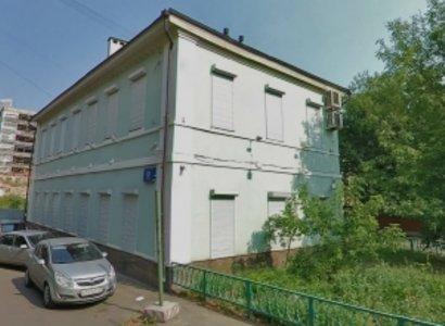 Мельницкий пер, 10, фото здания