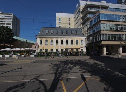 Шаболовка, 12, фото здания