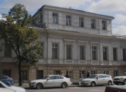 Мал. Дмитровка, 12с2, фото здания
