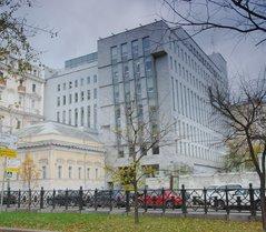 Фото Пушкинский дом