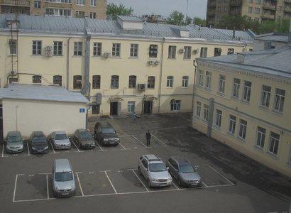 Matrix Office, фото здания