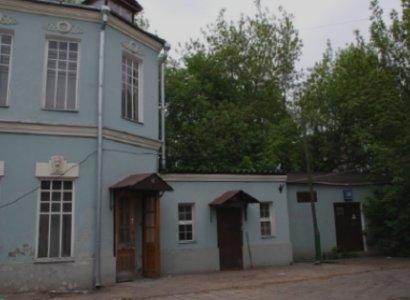 Шаболовка, 58, фото здания