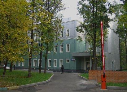 Шаболовка, 67, фото здания
