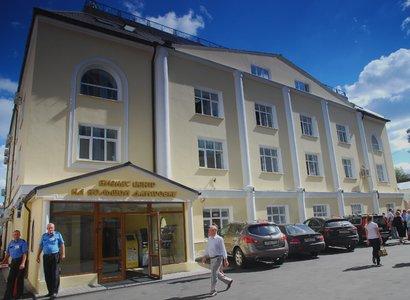 Бол. Дмитровка, 32с4-9, фото здания