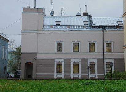 Орбита Центр, фото здания