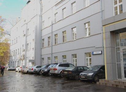 Мытная, 21, фото здания