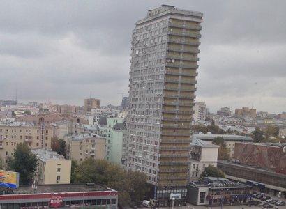 Новый Арбат, 26, фото здания
