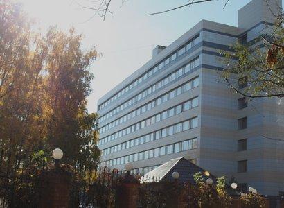 Эталон, фото здания