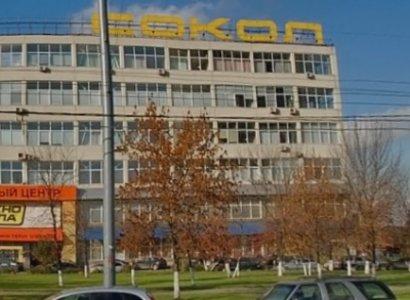 Сокол, фото здания