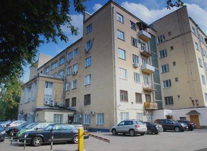 Лестева, 18, фото здания