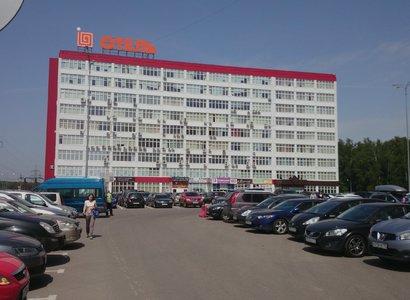 Румянцево, фото здания
