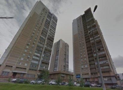Ленинский пр-т, 121/1к2, фото здания