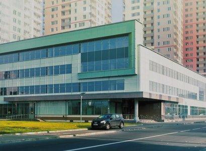 Чемпион парк, фото здания